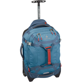 Eagle Creek Load Warrior International Carry-On Trolley smokey blue
